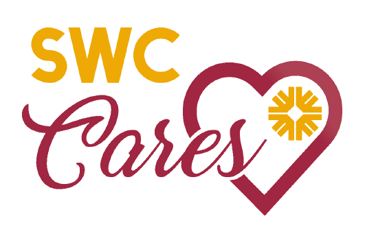 SWC Cares Logo