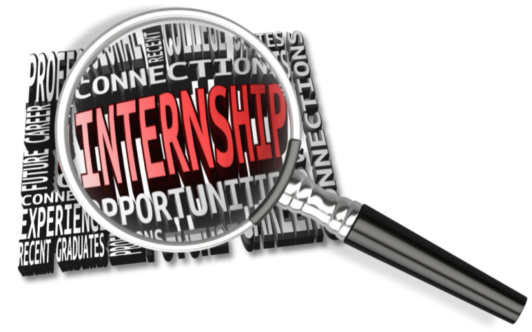 internships for college students