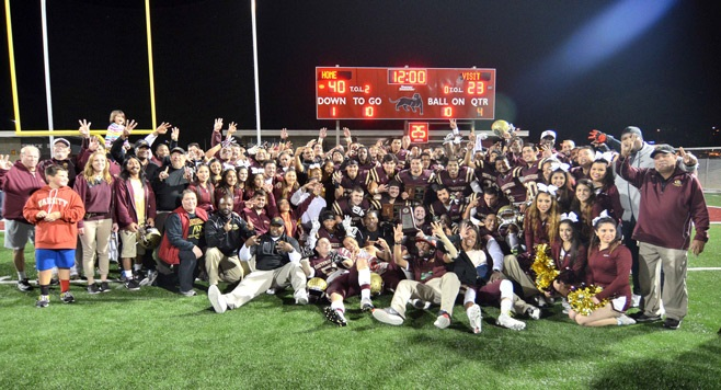 Southwestern's bowl victory fueled by pride