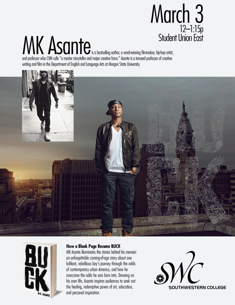 MK Asante Flier for BUCK