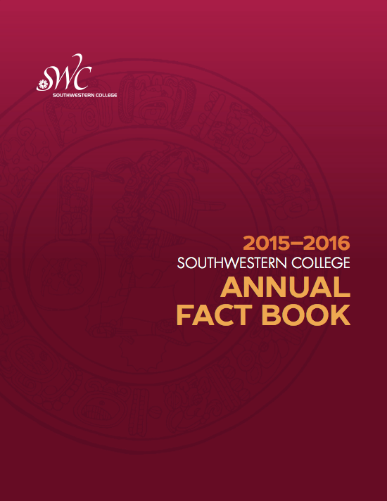 2015 - 2016 Annual Fact Book
