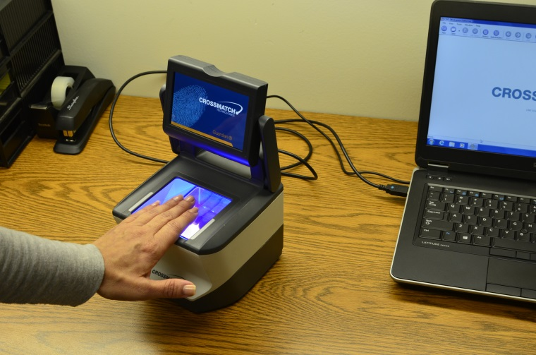 Southwestern College Now Offering Live Scan Fingerprinting Services
