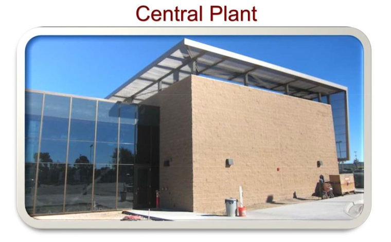 Central Plant