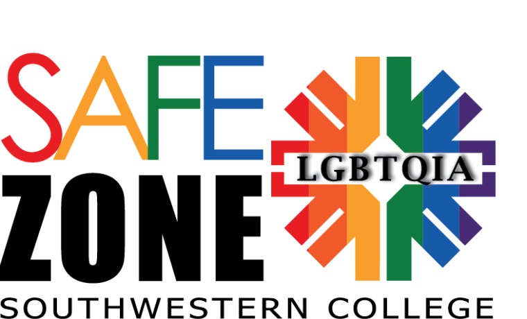 Southwestern College Safe Zone Logo