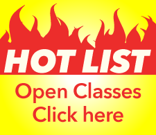 Fall 2017 Hot List Classes