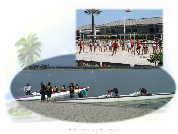 VB and Outrigger Collage