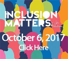 Inclusion Matters tile ad