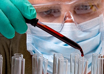 Medical Laboratory Technologists Image