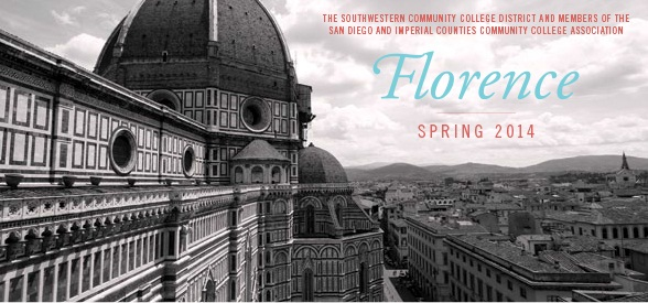Florence, Italy, Header