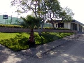 photo of tennis program offices