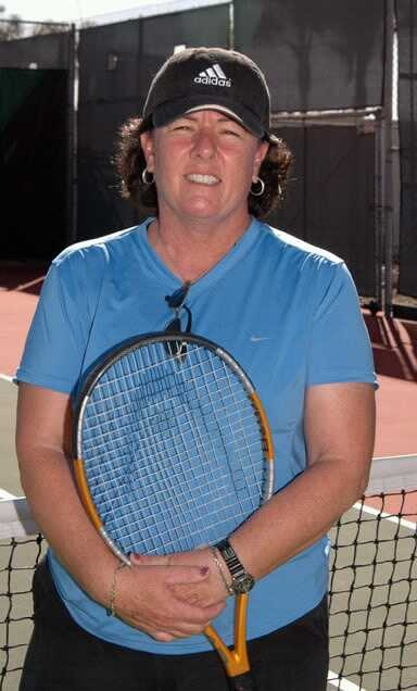 photo of tennis coach Reasons