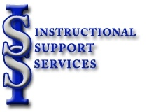 Instructional Support Services Logo 3