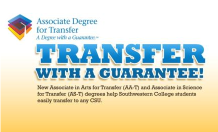 New Degrees Guarantee Admission to CSUs
