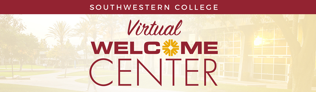 SWC Virtual Welcome Center Logo